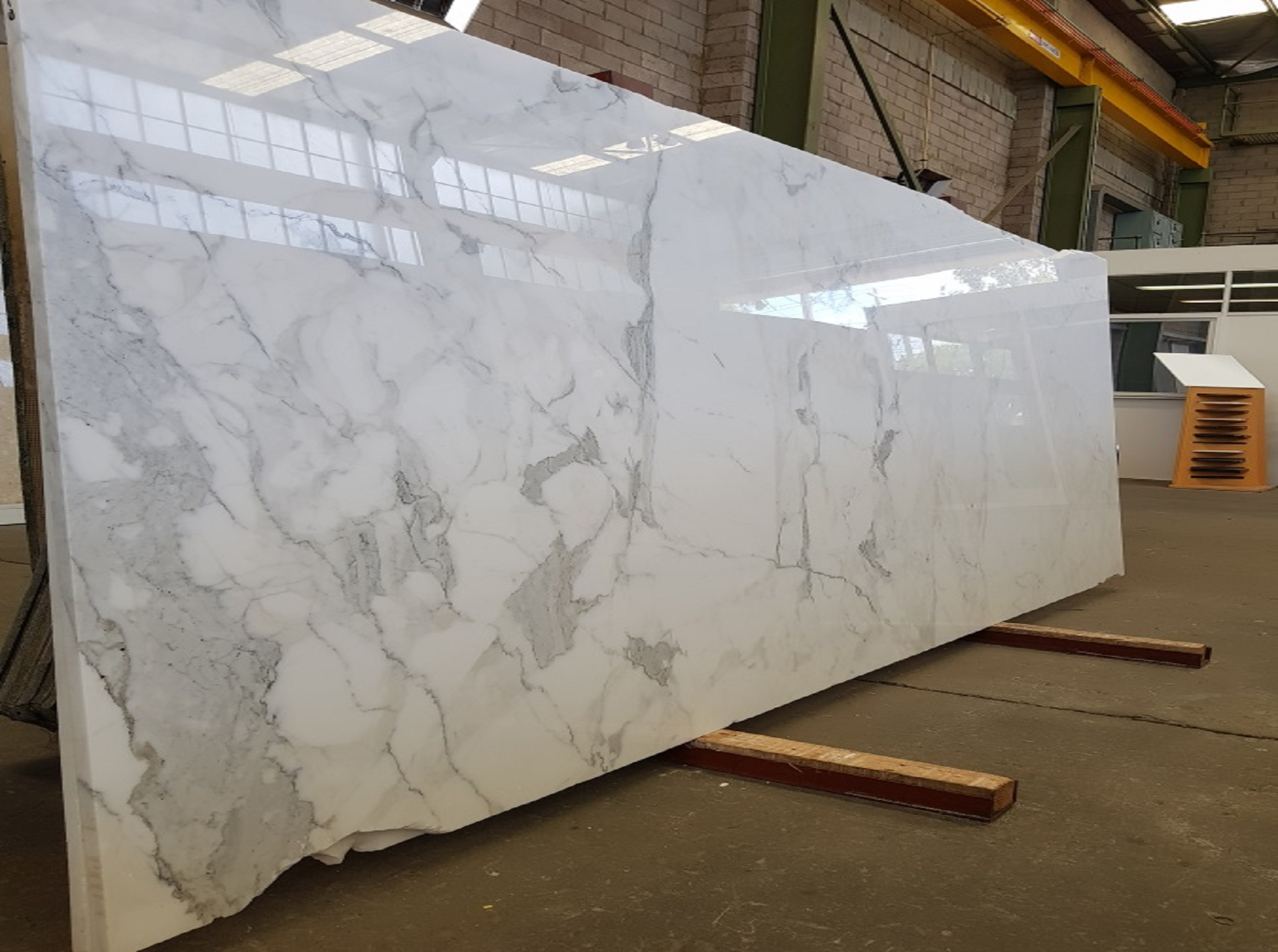 Marble Kitchen Benchtop